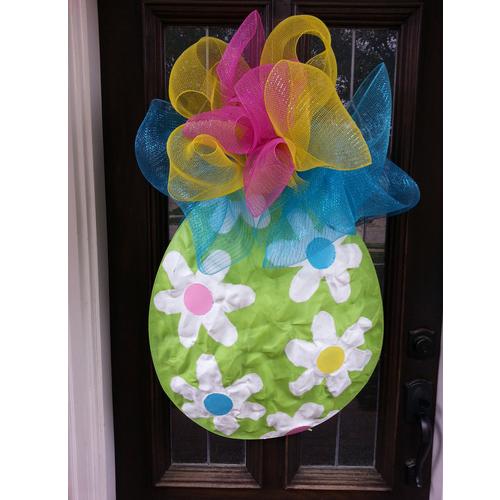 New!! Spring and Easter Door Hangars